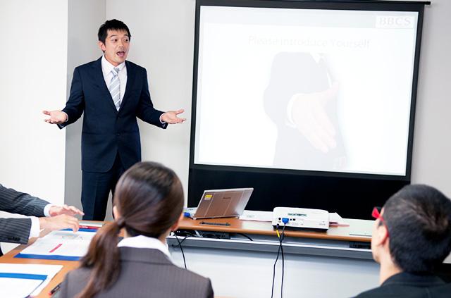 Assistant Language Teacher (ALT)