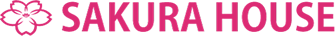 SAKURA HOUSE Logo